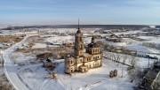 Церковь Покрова Пресвятой Богородицы - Першинское (Першино) - Далматовский район - Курганская область