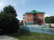 Казанский Чимеевский мужской монастырь - Чимеево - Белозерский район - Курганская область