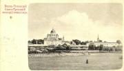Введенский женский монастырь - Верхняя Теча - Катайский район - Курганская область