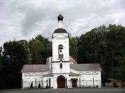 Середниково. Алексия, митрополита Московского, церковь