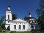 Церковь Алексия, митрополита Московского - Середниково - Солнечногорский городской округ - Московская область