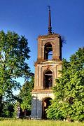 Церковь Казанской иконы Божией Матери - Бетино - Касимовский район и г. Касимов - Рязанская область