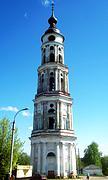 Лежнево. Троицы Живоначальной, церковь