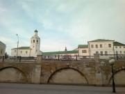 Иоанно-Предтеченский монастырь - Казань - Казань, город - Республика Татарстан