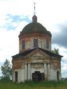Никульское. Смоленской иконы Божией Матери, церковь