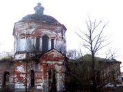 Михайловское. Рождества Пресвятой Богородицы, церковь