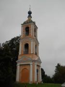 Якиманна. Казанской иконы Божией Матери, колокольня церкви