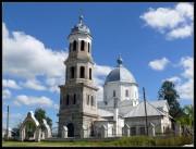 Церковь Смоленской иконы Божией матери в Старой Юже - Южа - Южский район - Ивановская область
