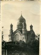 Собор Троицы Живоначальной - Рига - Рига, город - Латвия