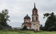 Церковь Михаила Архангела - Ратунино - Лысковский район - Нижегородская область