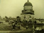 Церковь Вознесения Господня - Островское - Княгининский район - Нижегородская область