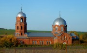 Белка. Николая Чудотворца, церковь