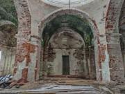 Микшино. Троицы Живоначальной, церковь
