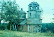 Церковь Николая Чудотворца - Большие Сетки - Кашинский городской округ - Тверская область