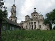 Церковь Спаса Преображения - Замытье - Рамешковский район - Тверская область