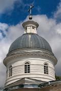 Церковь Спаса Преображения - Телебукино - Касимовский район и г. Касимов - Рязанская область