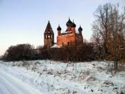Семёно-Сарское. Николая Чудотворца, церковь