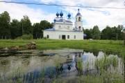 Тименка. Казанской иконы Божией Матери, церковь