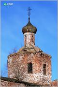 Церковь Николая Чудотворца - Милиново - Ковровский район и г. Ковров - Владимирская область
