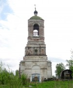 Заястребье. Троицы Живоначальной, церковь