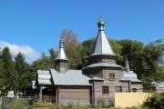 Церковь Николая Чудотворца - Ильинское-Хованское - Ильинский район - Ивановская область
