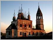 Церковь Тихвинской иконы Божией Матери - Светиково - Комсомольский район - Ивановская область