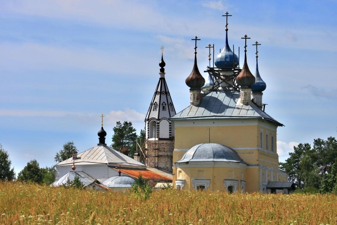 Россия деревня филяндино владимирская область фото