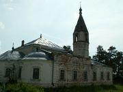 Церковь Николая Чудотворца - Филяндино - Савинский район - Ивановская область