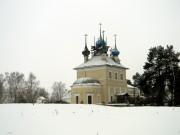 Филяндино. Владимирской иконы Божией Матери, церковь