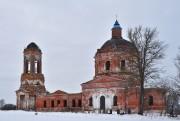 Алексино. Иоакима и Анны, церковь
