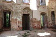 Церковь Троицы Живоначальной - Гари - Ильинский район - Ивановская область