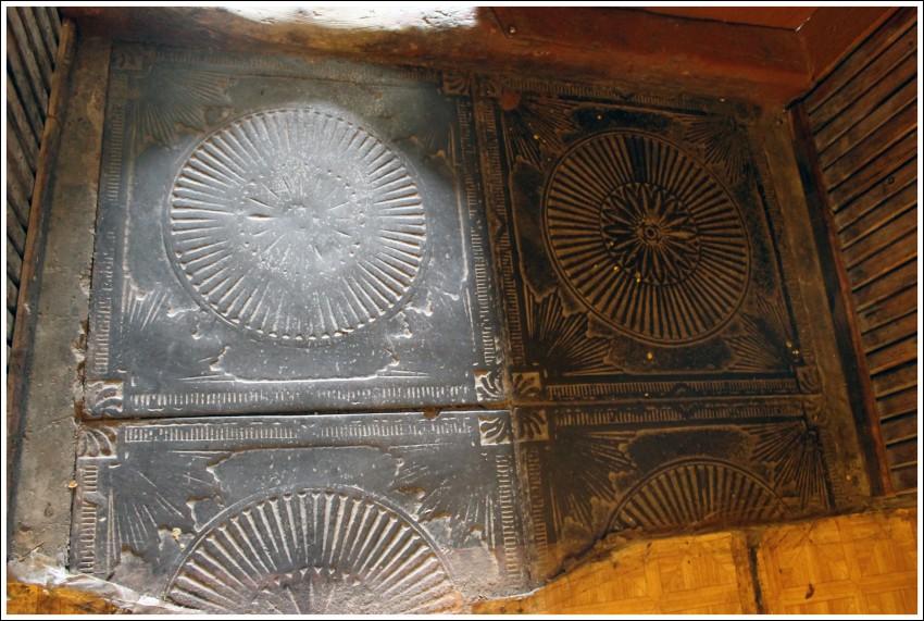 Церковь Казанской иконы Божией Матери, Аньково