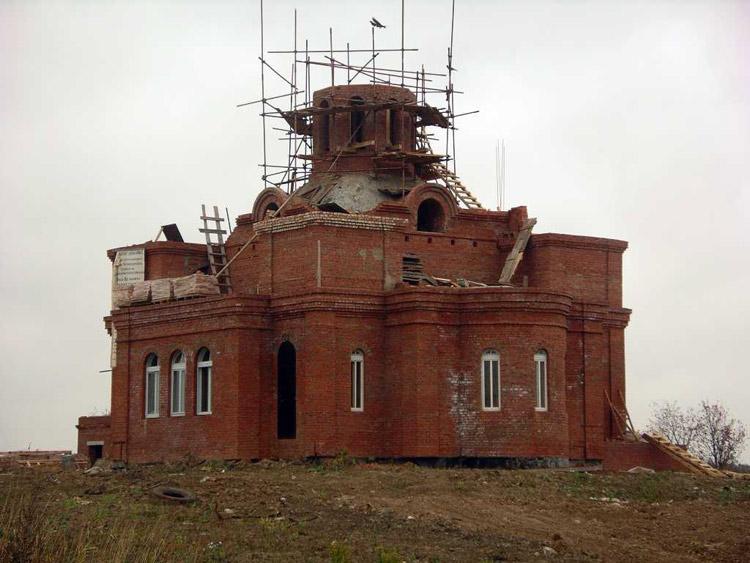 Церковь Лазаря Четверодневного, Благовещенье
