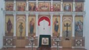 Церковь Лазаря Четверодневного - Благовещенье - Сергиево-Посадский городской округ - Московская область