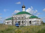 Давыдовское Малое. Покрова Пресвятой Богородицы, церковь