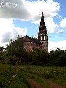 Иванцево. Николая Чудотворца, церковь