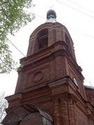 Церковь Покрова Пресвятой Богородицы - Ржев - Ржевский район и г. Ржев - Тверская область
