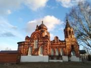 Церковь Иоанна Предтечи - Ивановское - Черноголовский городской округ - Московская область