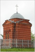 Неизвестная часовня - Заволжск - Заволжский район - Ивановская область
