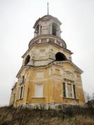 Церковь Спаса Нерукотворного Образа - Старица - Старицкий район - Тверская область