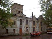 Домовая церковь Смоленской иконы Божией Матери - Ржев - Ржевский район и г. Ржев - Тверская область