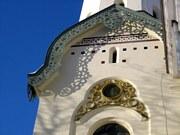 Моленная Успения Пресвятой Богородицы Гребенщиковской старообрядческой общины - Рига - Рига, город - Латвия