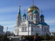Кафедральный собор Успения Пресвятой Богородицы (воссозданный) - Омск - Омск, город - Омская область