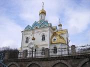Богородице-Табынский женский монастырь. Церковь Табынской иконы Божией Матери - Курорта - Гафурийский район - Республика Башкортостан