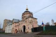 Кизический Введенский монастырь - Казань - Казань, город - Республика Татарстан
