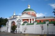 Казань. Казанско-Богородицкий монастырь