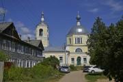 Церковь Николая Чудотворца - Торжок - Торжокский район и г. Торжок - Тверская область