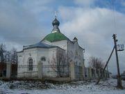 Шуя. Петра и Павла, церковь