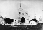 Шуя. Покрова Пресвятой Богородицы, церковь