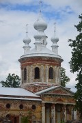 Васильевское. Успения Пресвятой Богородицы, церковь